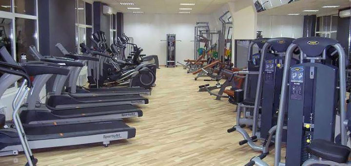 ІНТЕР АТЛЕТИКА - Сеть спортивных магазинов на Pokupon.ua 3b232aaf20a