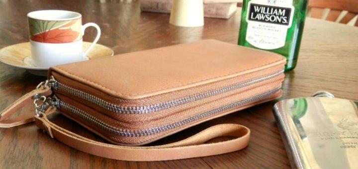 7bd24f1947b0 Мужские барсетки и портмоне в интернет-магазине «Babak». Покупайте кожаные  сумки и аксессуары по акции.