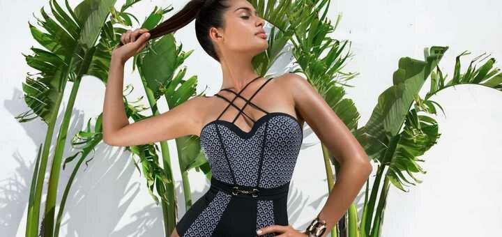 3cf78712d08c9 Пляжная одежда в магазине «Bikini Beach». Купить по скидке.