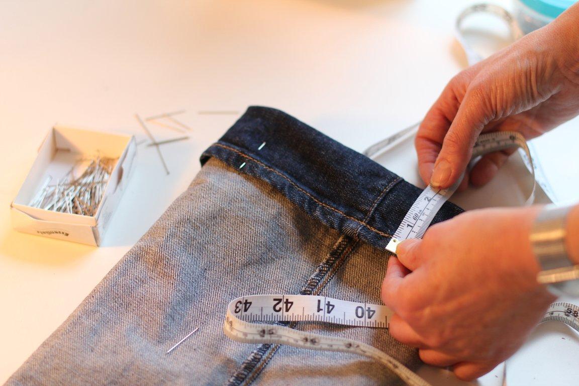 Repair-clothes