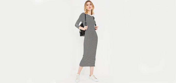 b03fd9fef3e927 Одежда со скидкой в интернет-магазине «Lamoda UA»