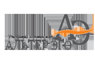 Alter-ego-logo