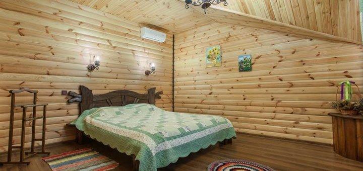 2 или 3 дня отдыха у моря для двоих в гостином дворе «Добрыня» в Одессе