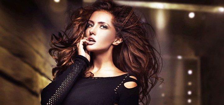 Инновационная полировка волос в салоне красоты «Sahar»