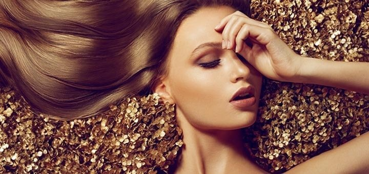 Стильная прическа к Новому году! Английские точные стрижки для мужчин и женщин от салона красоты «She&He»!