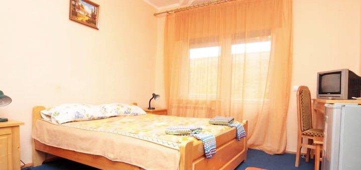 От 3 дней отдыха для двоих в уютном отеле «Аратта» на курорте Пилипец