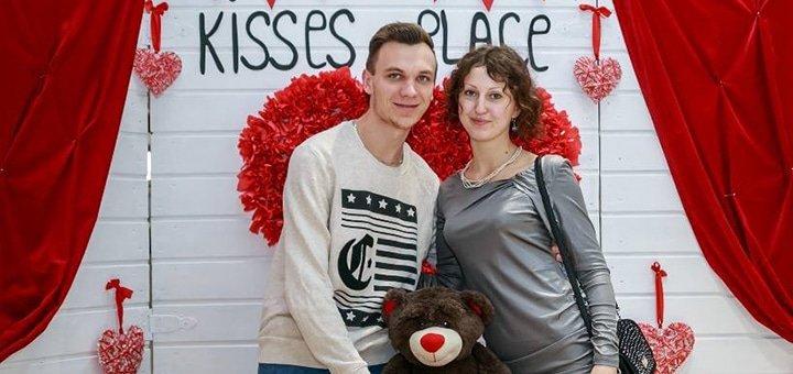 День Святого Валентина в «Dream Town». Вас ждет выступление групп «ЛЮМЬЕР» и Андрея Kishe