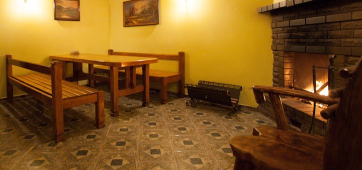 3 или 4 часа посещения сауны в банном комплексе «Калиновские бани»