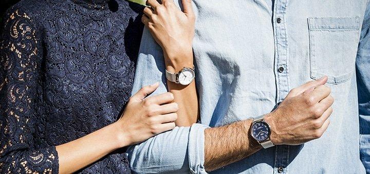 Скидка 50% на американские часы Timex. 100% оригинал в интернет-магазине «Attribute»