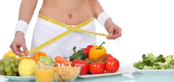 Скидка 50% на программу по уменьшению аппетита и сбросу веса в школе домашнего диетолога Надежды Петровой