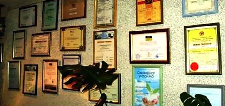 Обследование щитовидной железы + анализы в клинике «Медиана»