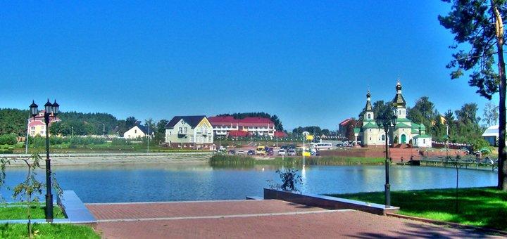 Экскурсионный тур «4 жемчужины Киевщины» от туристической компании «Етно Мандри»