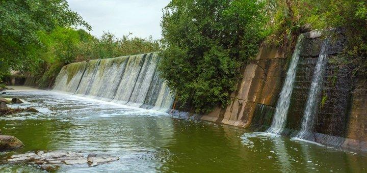 Экскурсионный тур на целый день в «Гранд-Каньон и Трипольские мегаполисы» от туристической компании «Твій Край»