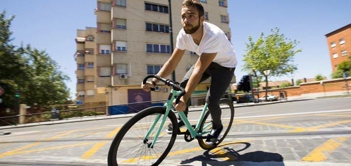 Скидка до 40% на прокат велосипедов по всему Киеву от «Veliki»