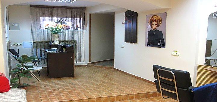 Классическое, 2D, 3D наращивание ресниц в салоне красоты «Sofina»
