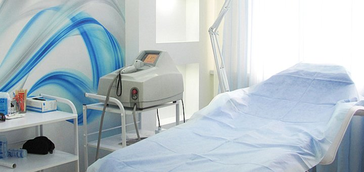 Скидка 50% на лазерную эпиляцию зоны подмышек в сети центров лазерной косметологии и эпиляции «Люменис»