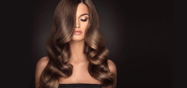 Скидка до 64% на полировку волос от стилиста Татьяны Атаян