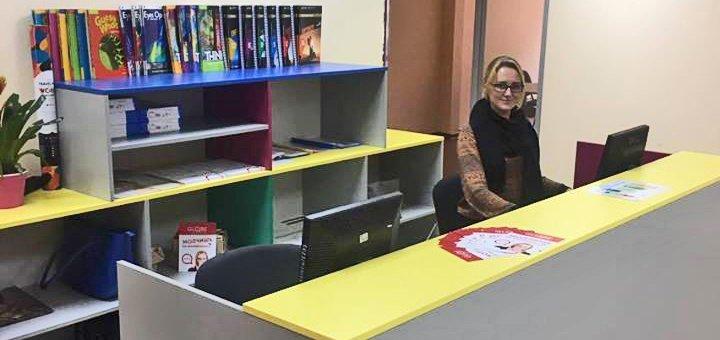 Месяц изучения английского языка в школе «Globe Education Centre»