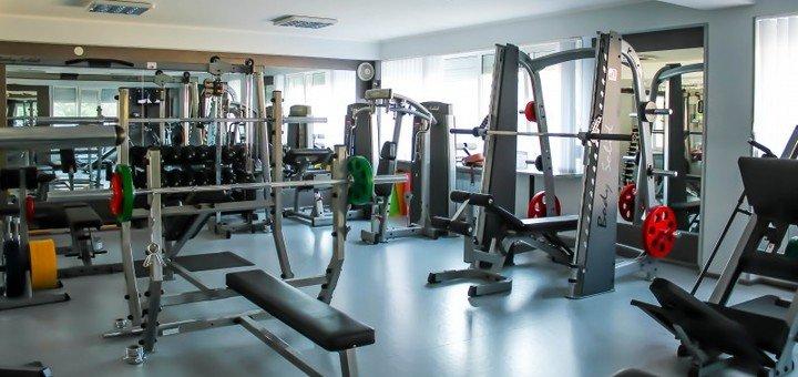 Скидка 50% на блок персональных тренировок для детей от фитнес-клуба «F1 Fitness»