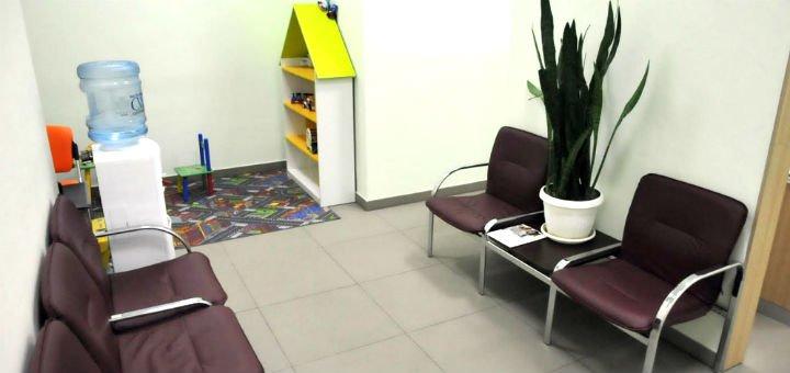 Скидка до 44% на инъекции диспорта от медицинского центра «Киндермед»