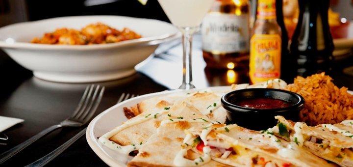 Скидка 30% на все меню кухни и бара в «Grand Cafe»