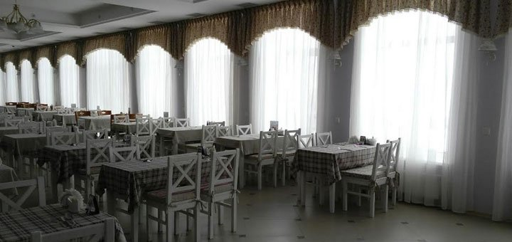 От 3 дней отдыха «All Inclusive» в оздоровительном комплексе «Солнечный Прованс» в Сатанове