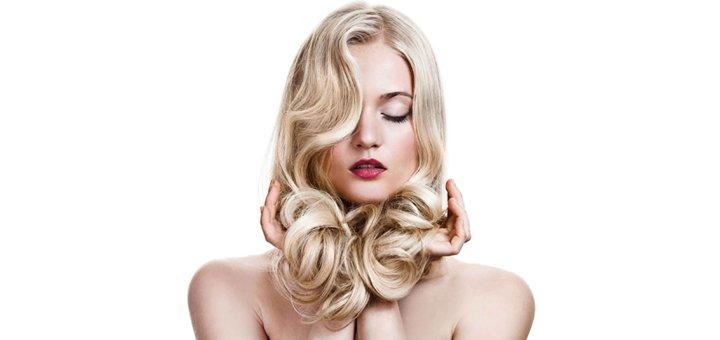 Стрижка, окрашивание, гидрокератин, реконструкция волос от «Danchinova Hair & Foto Studio»
