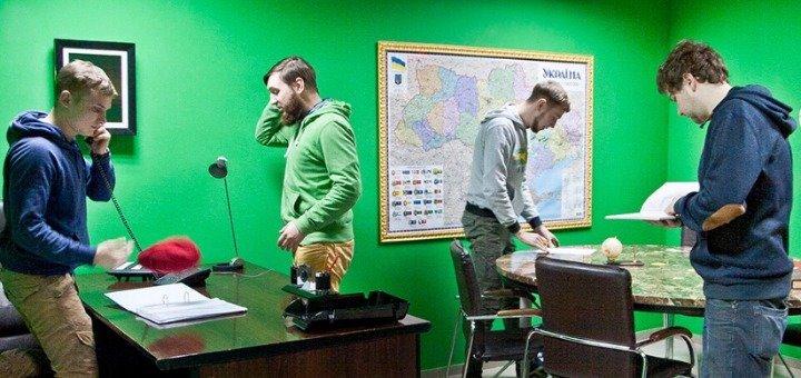 Посещение квест-комнаты «Коррупционер» от «QuestRoom»