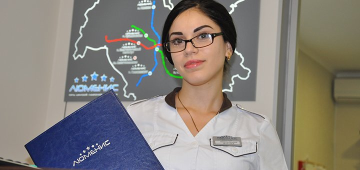 Скидка 50% на лазерную эпиляцию зоны бикини в сети центров «Люменис»