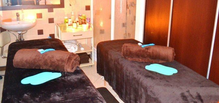 Годовой абонемент на SPA-программы в spa-студии «Koko Beauty SPA»