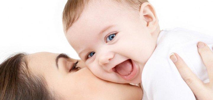 Фотосессия для новорожденных малышей от «Fotomafia Project»