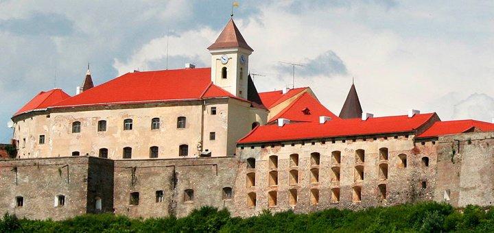 7-дневный тур «Карпаты - Трускавец» с проживанием для двоих в отеле «Трускавец 365»