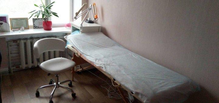 До 5 процедур безинъекционной мезотерапии в кабинете косметологии «Очарование» в центре
