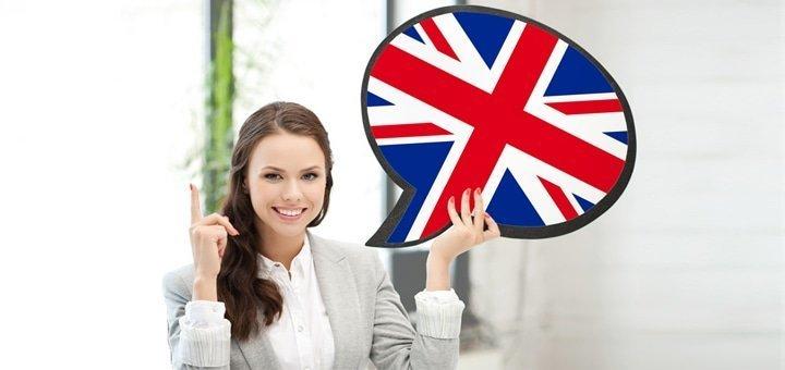 До 24 занятий бизнес-английским от школы английского языка «Kiwi English»