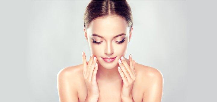 Скидка 30% на курс пилингов из 5 процедур от врача-косметолога Марценюк Марины