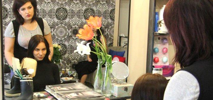 Дизайн, покраска бровей и ресниц, биотатуаж в салоне красоты «Gee»