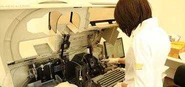 Комплексные анализы и диагностика в сети медицинско-диагностических центров «ДНК-лаборатория»