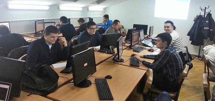 Онлайн-курс «Front-End разработка» от PROG.Kiev.ua