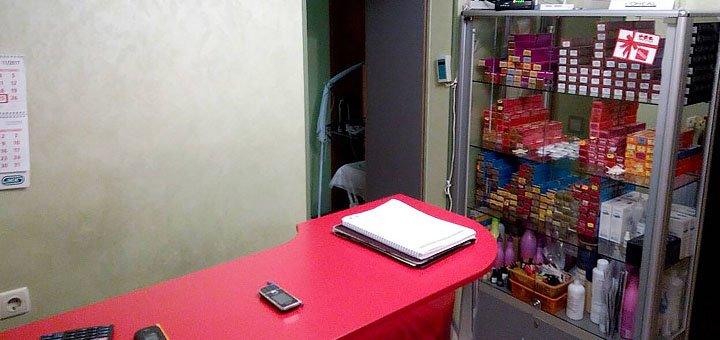 SPA-программа «All inclusive» в массажном кабинете «Beauty Studio»