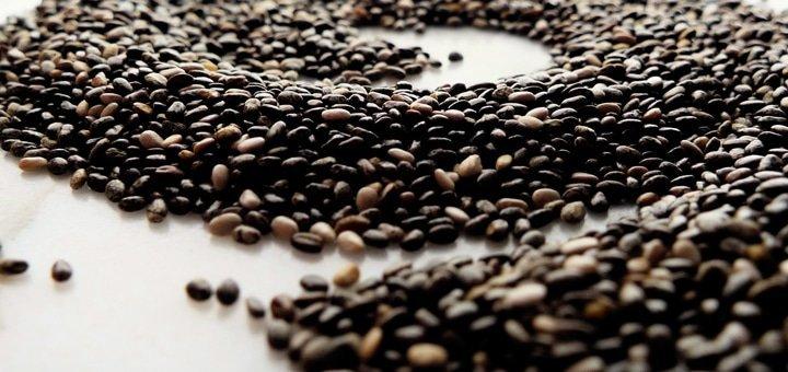 СБРОСЬТЕ ЛИШНИЙ ВЕС ВСЕГО ЗА 1 МЕСЯЦ! Скидка 50% на семена чиа для похудения!