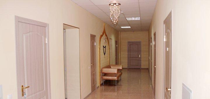 Лечение простатита, мужского бесплодия в центре прогрессивной медицины «Авиценна Мед»