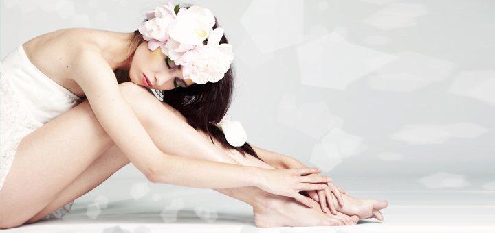 Скидка до 80% на лазерную эпиляцию любой зоны в центре лазерной косметологии «Jacqueline»