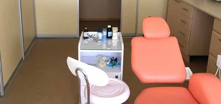 Скидка до 52% на установку металлокерамических коронок в стоматологии «Ваша Лікарня»