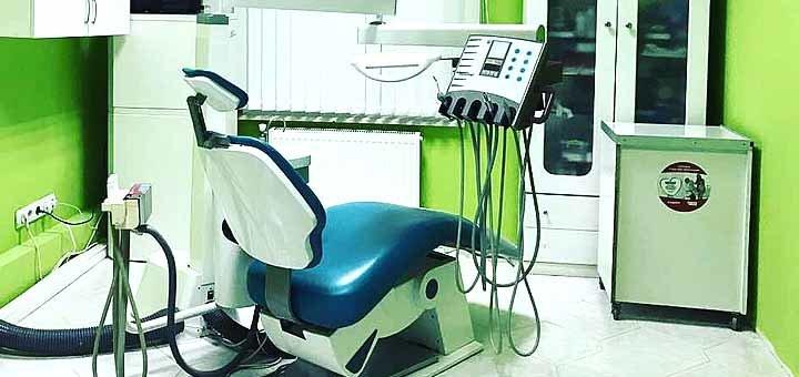 Лечение кариеса с установкой пломб в стоматологии «Your dent»