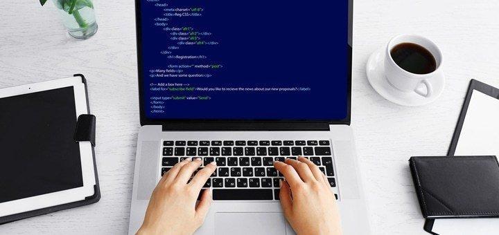 Курс «Основы HTML и CSS» от образовательной онлайн-платформы «Eduget»