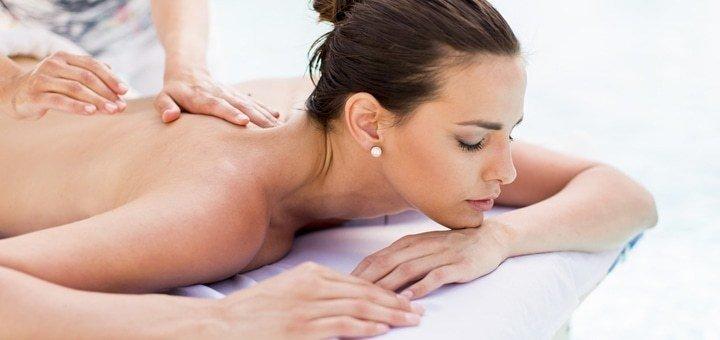 Скидка 70% на сертификаты на услуги массажа в салоне здоровья и красоты «Cansely»
