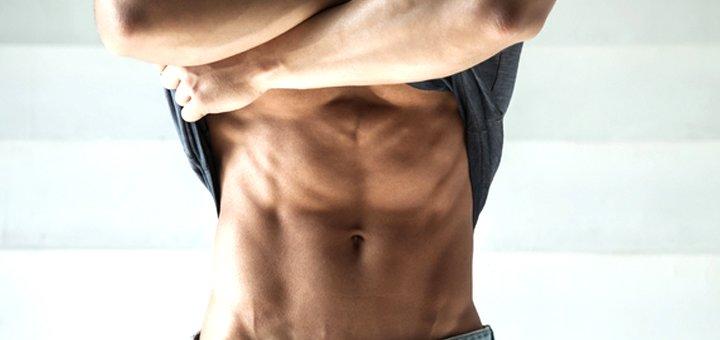 До 7 сеансов прессомассажа всего тела для мужчин в студии эстетики тела «Nova Я»