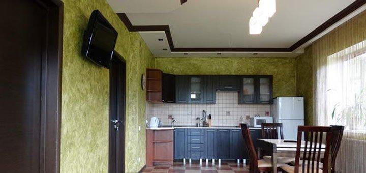 От 3 дней отдыха в отеле «Европа» в живописном Солочине