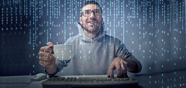 До 7 месяцев онлайн обучения Front-end программированию от школы «ProCode»