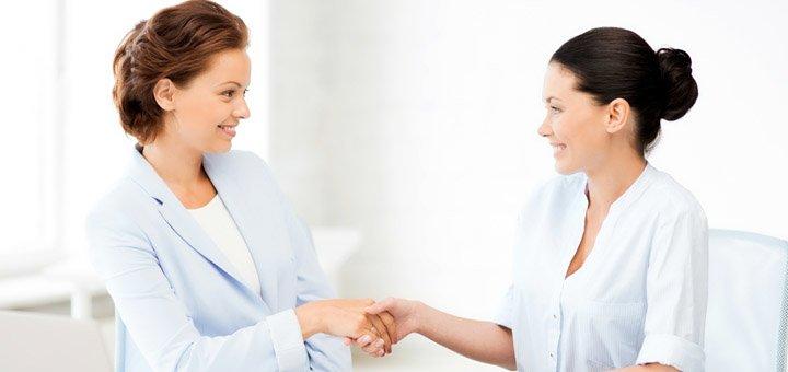Консультация гинеколога и тест на паразитологию в центре медицины «Империя здоровья»
